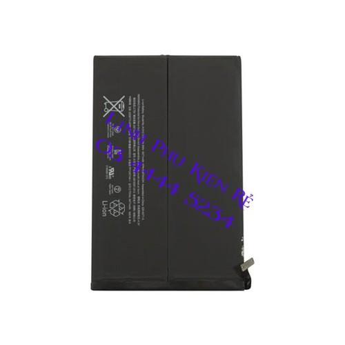 Pin ipad mini 1 pin ipad chính hãng haco247 bảo hành 12 tháng đổi mới