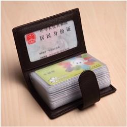 Ví đựng card - Ví đựng thẻ ATM