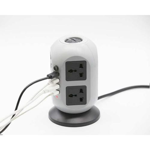 Ổ cắm điện đa năng ổ cắm điện usb, ổ cắm điện thông minh