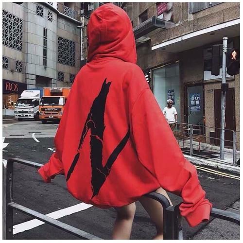 Áo hoodie nam nữ unisex có in chữ - 12086061 , 19724673 , 15_19724673 , 99000 , Ao-hoodie-nam-nu-unisex-co-in-chu-15_19724673 , sendo.vn , Áo hoodie nam nữ unisex có in chữ