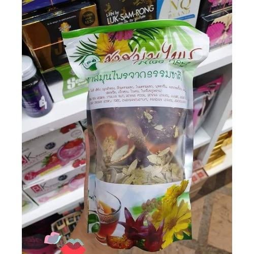 Trà hoa quả thải độc - thái lan