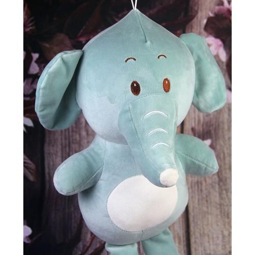 Gấu ôm oenpe voi xanh oenpe đáng yêu cho bé oenpe - 12079775 , 19714912 , 15_19714912 , 575000 , Gau-om-oenpe-voi-xanh-oenpe-dang-yeu-cho-be-oenpe-15_19714912 , sendo.vn , Gấu ôm oenpe voi xanh oenpe đáng yêu cho bé oenpe
