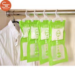 Gói hút ẩm treo tủ , chống mốc quần áo