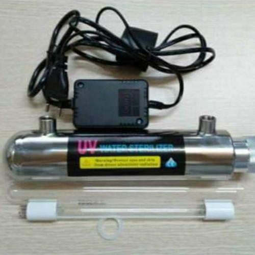 đèn UV diệt khuẩn