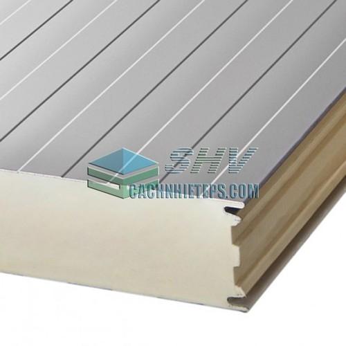 Vách ngăn panel pu tấm sóng 1m*3m cách nhiệt, cách âm, chống thấm, xây dựng các kho lạnh, nhà sạch, phòng sơn, nhà xưởng - panel-pu-phang - 12091746 , 19733051 , 15_19733051 , 2700000 , Vach-ngan-panel-pu-tam-song-1m3m-cach-nhiet-cach-am-chong-tham-xay-dung-cac-kho-lanh-nha-sach-phong-son-nha-xuong-panel-pu-phang-15_19733051 , sendo.vn , Vách ngăn panel pu tấm sóng 1m*3m cách nhiệt, cách