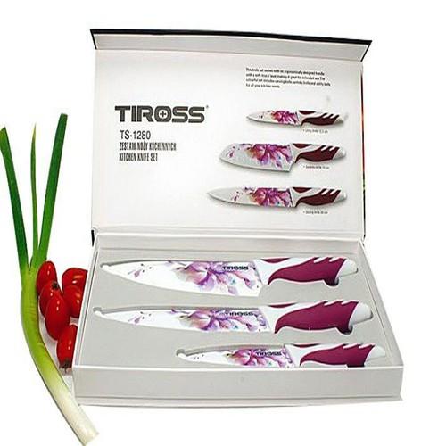 Bộ 3 dao hoa tráng men sứ Tiross TS-1280 - 10640708 , 19735494 , 15_19735494 , 490000 , Bo-3-dao-hoa-trang-men-su-Tiross-TS-1280-15_19735494 , sendo.vn , Bộ 3 dao hoa tráng men sứ Tiross TS-1280
