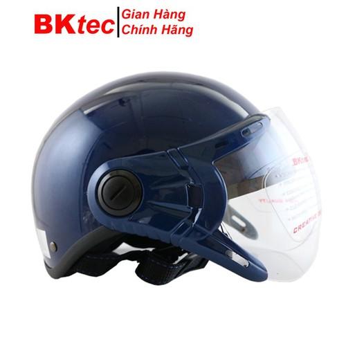 Mũ bảo hiểm nửa đầu có kính chính hãng bktec nón bảo hiểm cao cấp - 12097508 , 19741575 , 15_19741575 , 219000 , Mu-bao-hiem-nua-dau-co-kinh-chinh-hang-bktec-non-bao-hiem-cao-cap-15_19741575 , sendo.vn , Mũ bảo hiểm nửa đầu có kính chính hãng bktec nón bảo hiểm cao cấp