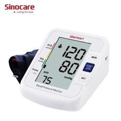 Máy đo huyết áp|Máy đo huyết áp điện tử bắp tay Sinoheart BA-801 Đức