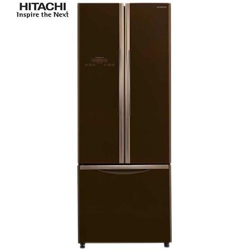 Tủ lạnh ngăn đá dưới dòng french bottom freezer hitachi inverter 382 lít r-fwb475pgv2 - 12101014 , 19747362 , 15_19747362 , 19989000 , Tu-lanh-ngan-da-duoi-dong-french-bottom-freezer-hitachi-inverter-382-lit-r-fwb475pgv2-15_19747362 , sendo.vn , Tủ lạnh ngăn đá dưới dòng french bottom freezer hitachi inverter 382 lít r-fwb475pgv2