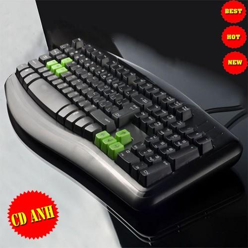 Bàn phím vi tính bàn phím máy tính để bàn - 12124625 , 19782197 , 15_19782197 , 199000 , Ban-phim-vi-tinhban-phim-may-tinh-de-ban-15_19782197 , sendo.vn , Bàn phím vi tính bàn phím máy tính để bàn