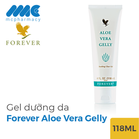 Gel dưỡng da Forever Aloe Vera Gelly - Tuýp 118ml - mc_fav118ml