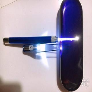 Dụng cụ lấy ráy tai có đèn - dụng cụ lấy ráy tai có đèn - Dụng cụ lấy ráy tai cao cấp thumbnail