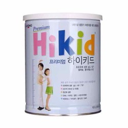 Sữa Hikid premium Hàn Quốc