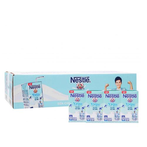 Thùng 48 hộp sữa chua uống nestlé yogu có chứa tổ yến 115ml - 12089703 , 19730351 , 15_19730351 , 295000 , Thung-48-hop-sua-chua-uong-nestle-yogu-co-chua-to-yen-115ml-15_19730351 , sendo.vn , Thùng 48 hộp sữa chua uống nestlé yogu có chứa tổ yến 115ml