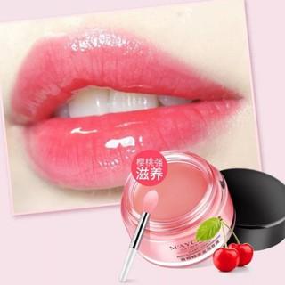 Mặt nạ ngủ môi Maycreate Cherry 20 ml - 1118 thumbnail