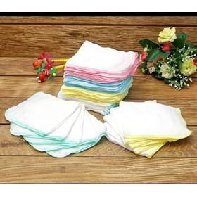 combo 2 lốc khăn sữa Nhật 4 lớp 10C - 441