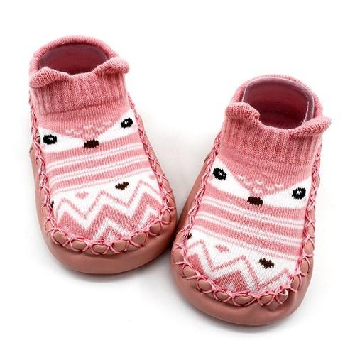 Giày tập đi chống trượt cho bé