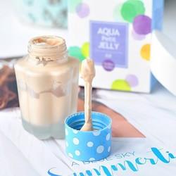 Kem nền Holika Holika Aqua Petit Jelly BB Cream Hàn Quốc 40ml