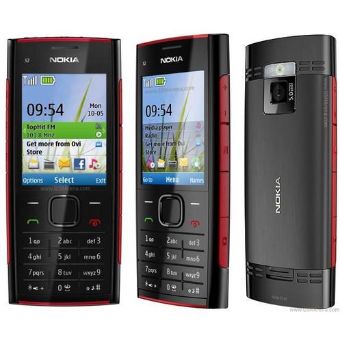 Điện thoại nokia x2-00 chính hãng - 12117540 , 19771420 , 15_19771420 , 350000 , Dien-thoai-nokia-x2-00-chinh-hang-15_19771420 , sendo.vn , Điện thoại nokia x2-00 chính hãng