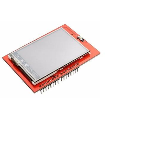 Màn hình cảm ứng arduino tft shield 2.4 inch - 12113492 , 19765216 , 15_19765216 , 115000 , Man-hinh-cam-ung-arduino-tft-shield-2.4-inch-15_19765216 , sendo.vn , Màn hình cảm ứng arduino tft shield 2.4 inch