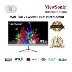 Màn hình máy tính Viewsonic VX2476Smhd 24 inch IPS Full HD - VX2476Smhd