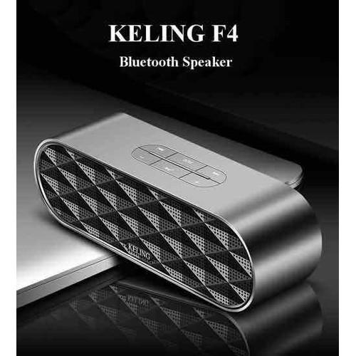 Loa bluetooth keling f4 chính hãng