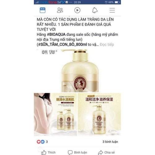 Sữa tắm mịn da huiyan - 12117966 , 19772074 , 15_19772074 , 145000 , Sua-tam-min-da-huiyan-15_19772074 , sendo.vn , Sữa tắm mịn da huiyan