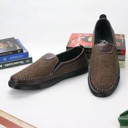 Giày lười nam DD214 shop ĐỊCH ĐỊCH