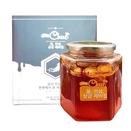 Sâm, mật ong, saffron mama chuê - 12107302 , 19756324 , 15_19756324 , 800000 , Sam-mat-ong-saffron-mama-chue-15_19756324 , sendo.vn , Sâm, mật ong, saffron mama chuê