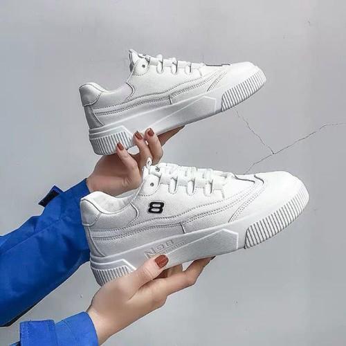 Giày thể thao nam nữ kèm hình thật