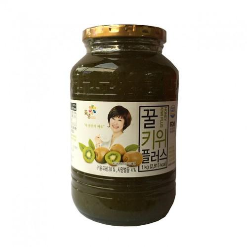 Mật ong kiwi kkoh shaem food 1kg nhập khẩu hàn quốc - 12104180 , 19751347 , 15_19751347 , 189000 , Mat-ong-kiwi-kkoh-shaem-food-1kg-nhap-khau-han-quoc-15_19751347 , sendo.vn , Mật ong kiwi kkoh shaem food 1kg nhập khẩu hàn quốc