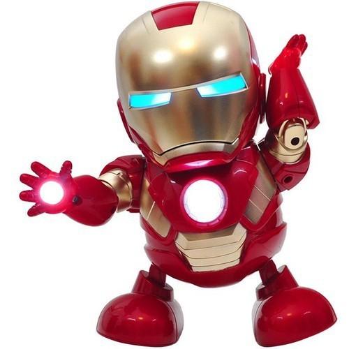 Đồ chơi nhảy đồ chơi điện tử đèn led có âm thanh