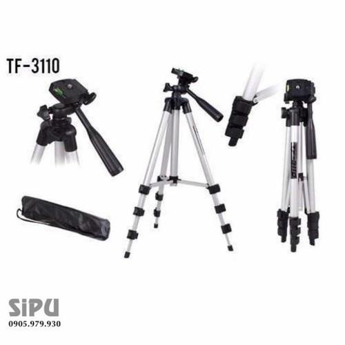 Giá đỡ 3 chân đế chụp hình tefeng tripod tf 3110