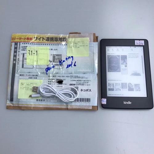 [Máy nhật cũ] máy đọc sách kindle paperwhite gen 2 6th code 14824