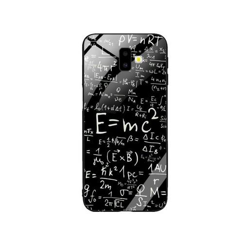 Ốp lưng cho điện thoại samsung galaxy j6 plus - mặt kính cường lực -  0281 ctvl