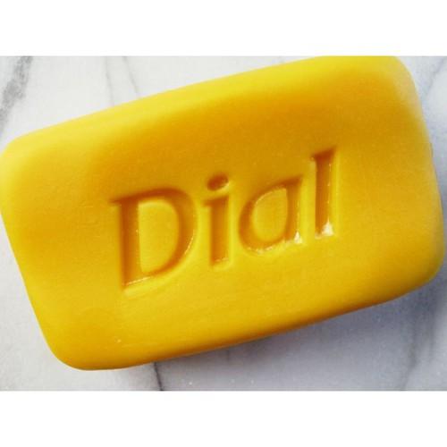 {Cam kết chính hãng} xà phòng dial soap gold dạng cục - 113g