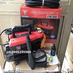 máy rửa xe mini catorex-1000