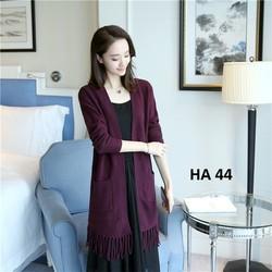 Áo khoác nữ đẹp thời trang HA44