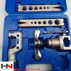 Bộ dụng cụ long loe lệch tâm ống đồng