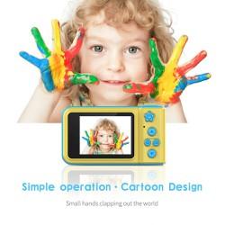 Máy chụp ảnh mini cầm tay cho bé -máy ảnh trẻ em