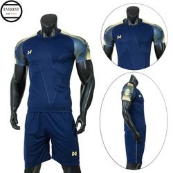 Bộ quần áo thể thao nam cao cấp - Quần áo đá bóng nam thời trang Everest RW257 - Nhiều màu