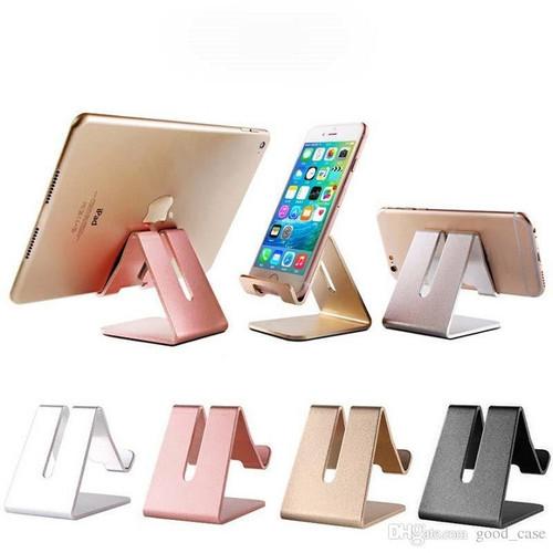 Giá đỡ điện thoại ipad bằng kim loại cực kỳ chắc chắn