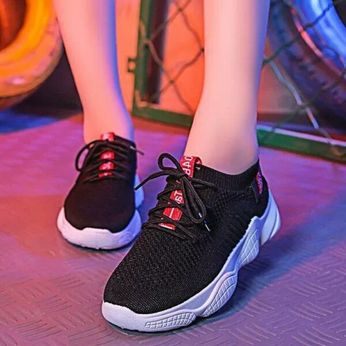 Giày thể thao nữ kèm hình thật