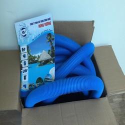 Ống mềm hút vệ sinh hồ bơi - Ống mềm tự nổi bể bơi 9m