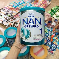 Sữa Nan Nga Số 1 800g Mẫu Mới