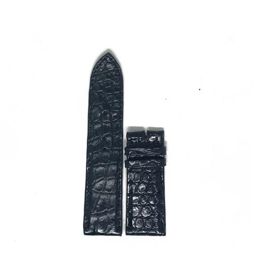 Dây đồng hồ nam nữ huy hoàng da cá sấu 2 mặt da size lớn màu đen - 12105893 , 19754441 , 15_19754441 , 490000 , Day-dong-ho-nam-nu-huy-hoang-da-ca-sau-2-mat-da-size-lon-mau-den-15_19754441 , sendo.vn , Dây đồng hồ nam nữ huy hoàng da cá sấu 2 mặt da size lớn màu đen
