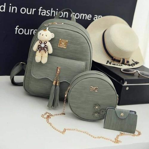 Bộ 3 túi xách thời trang