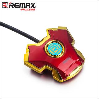 Hub chia 1 ra 3 cổng USB tốc độ cao Remax RU-U10 - RU-U10 thumbnail