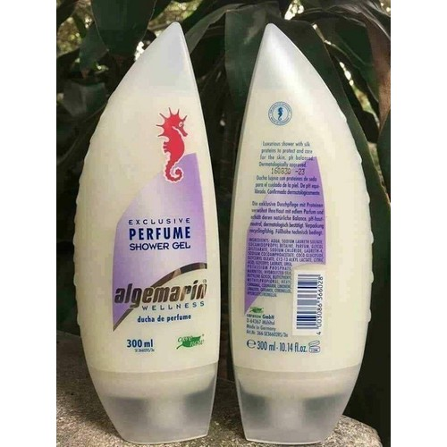 Combo 4 sữa tắm cá ngựa chuẩn đức - cndt9