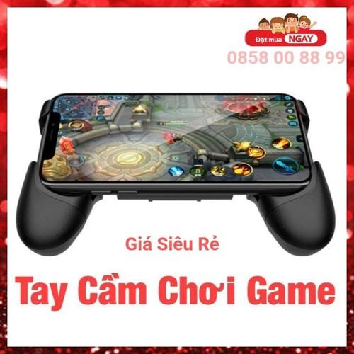 Gamepad tay cầm kẹp điện thoại chơi game tiện lợi - 12105797 , 19754094 , 15_19754094 , 28900 , Gamepad-tay-cam-kep-dien-thoai-choi-game-tien-loi-15_19754094 , sendo.vn , Gamepad tay cầm kẹp điện thoại chơi game tiện lợi